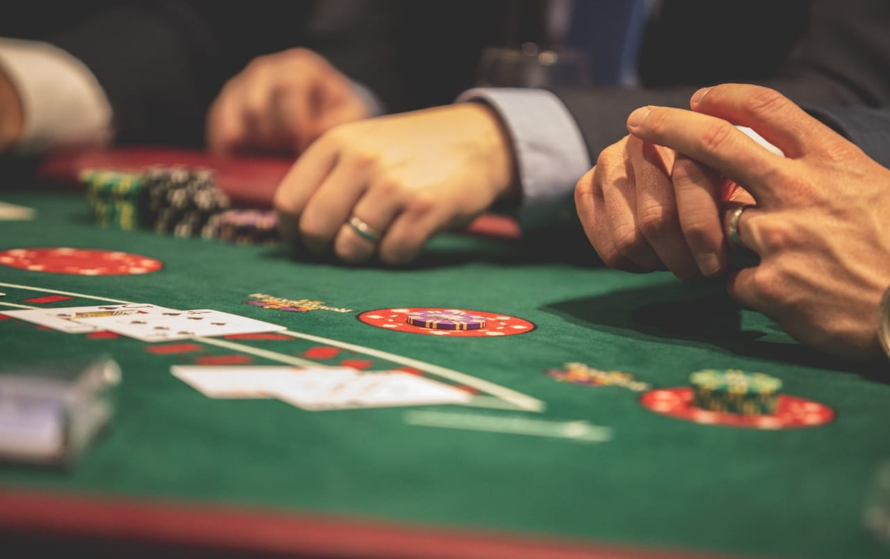 play casino blackkjack
