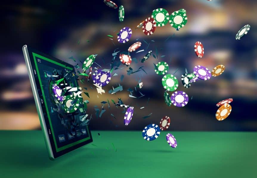 Online-casino-Cloud casino