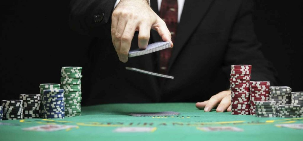 Top 8 Casino card games