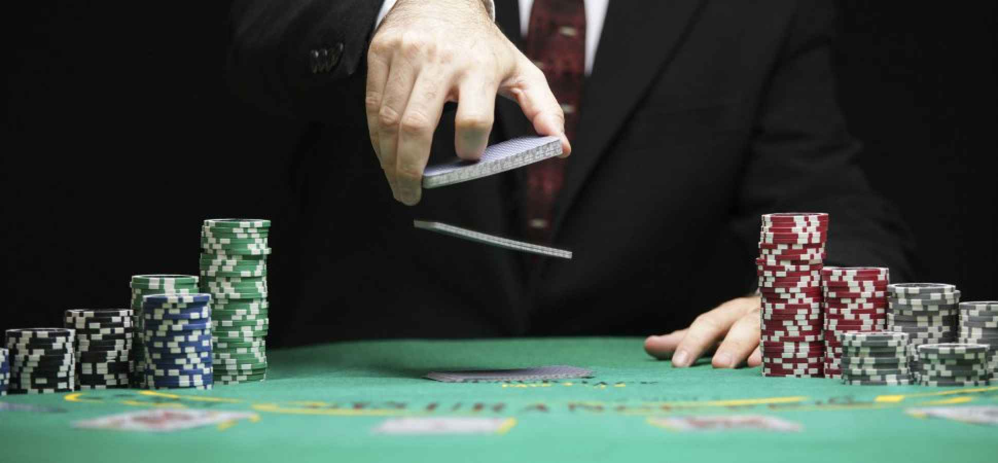 Top 8 Casino card games